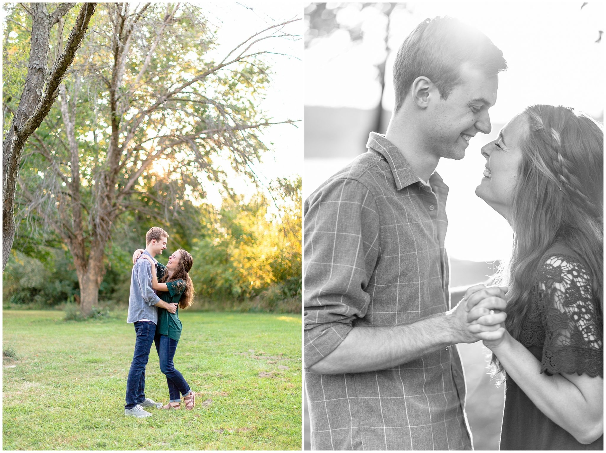 Lake Evergreen Engagement Session_0244