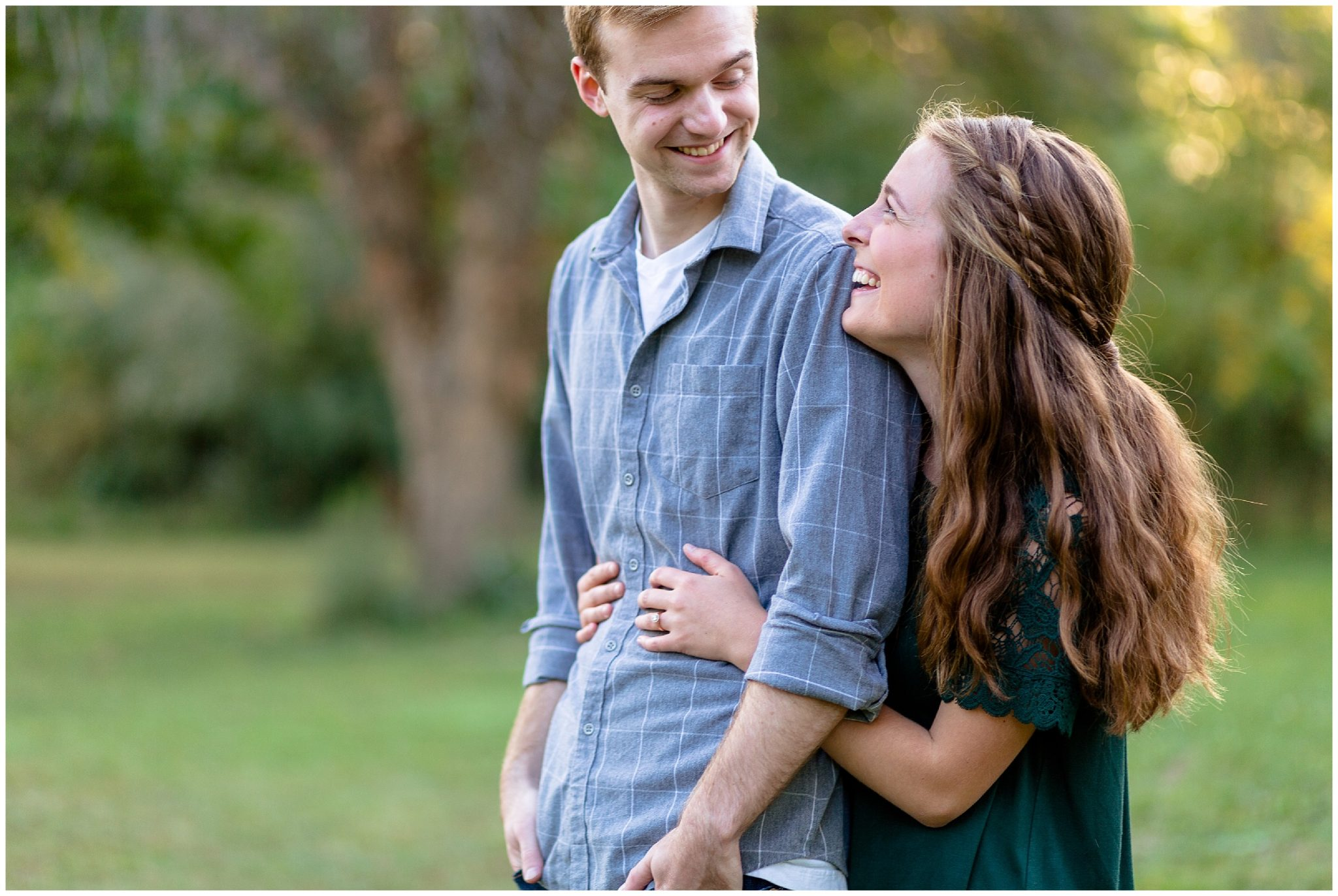 Lake Evergreen Engagement Session_0246