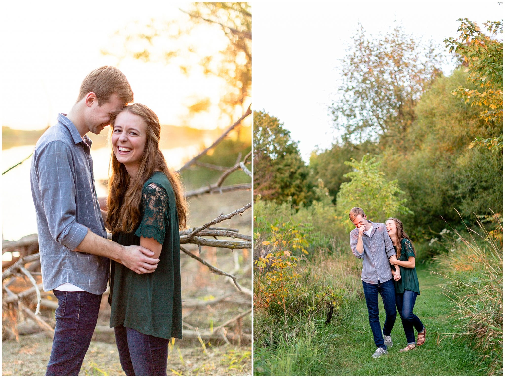 Lake Evergreen Engagement Session_0255