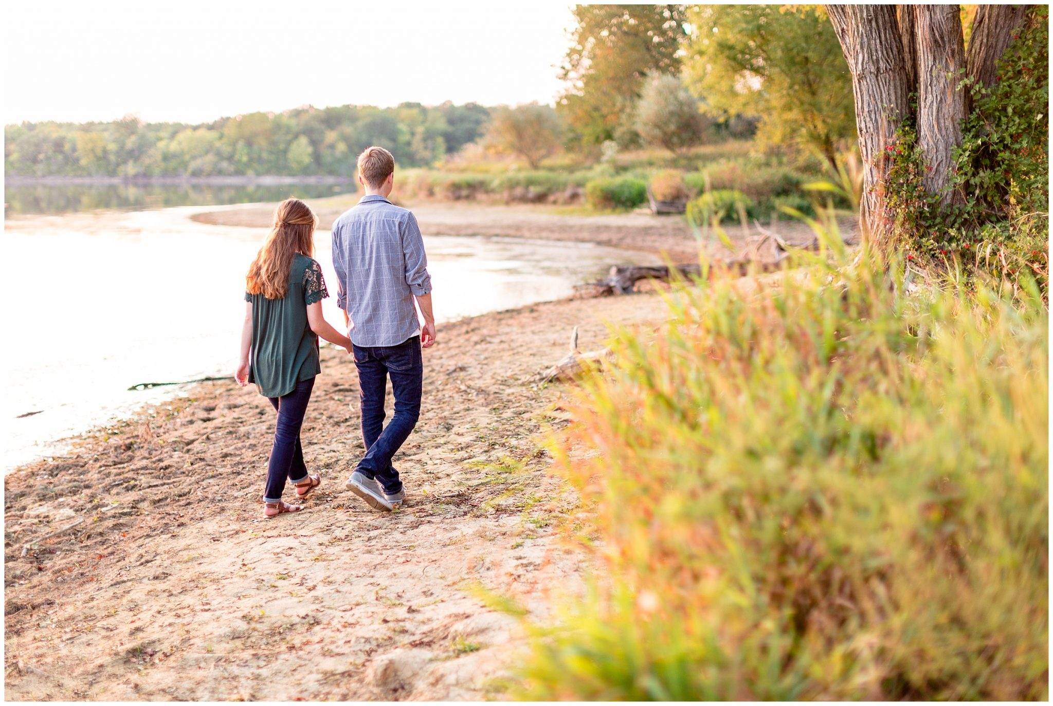 Lake Evergreen Engagement Session_0257