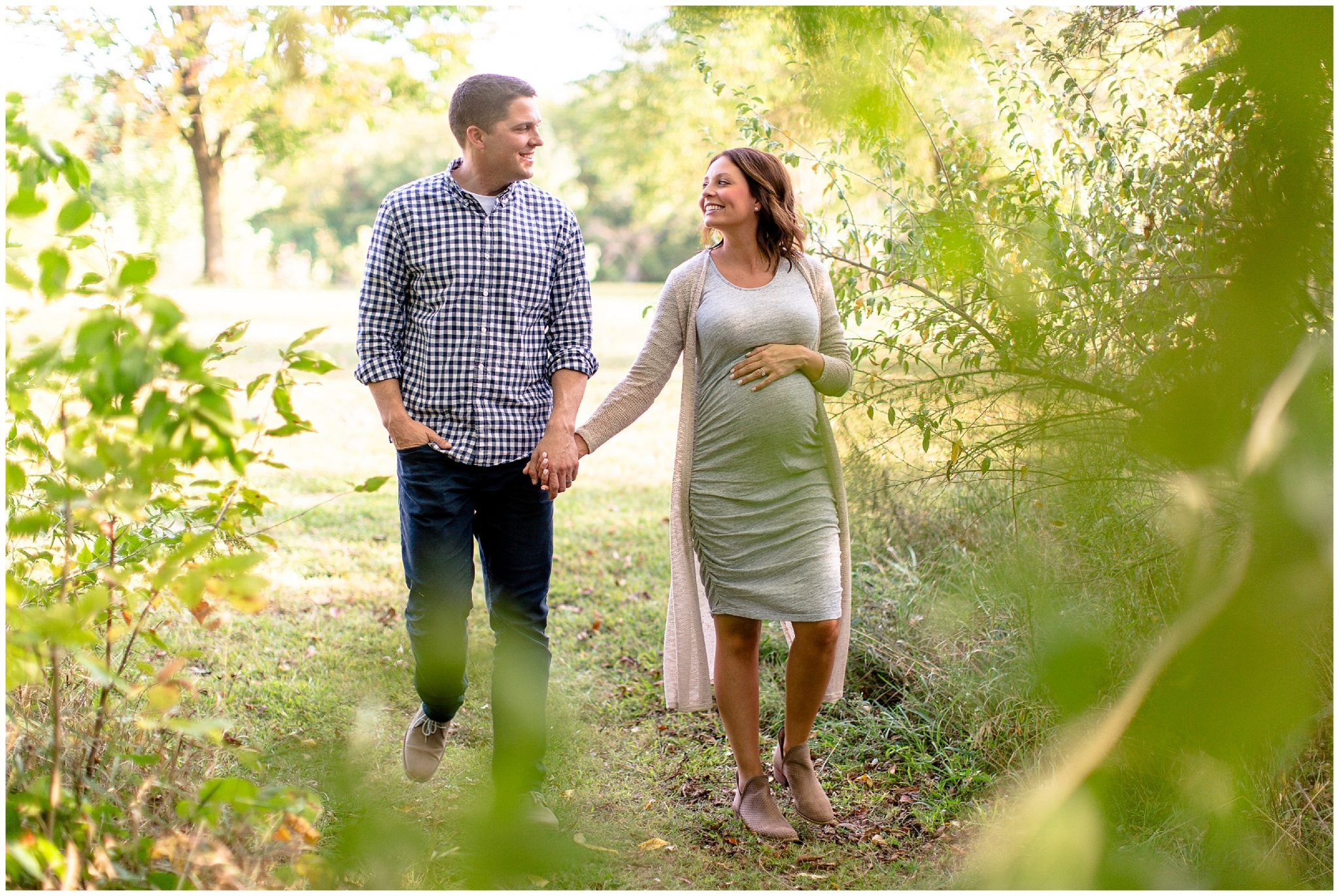 Lake Evergreen Maternity Session Bloomington Illinois_0058