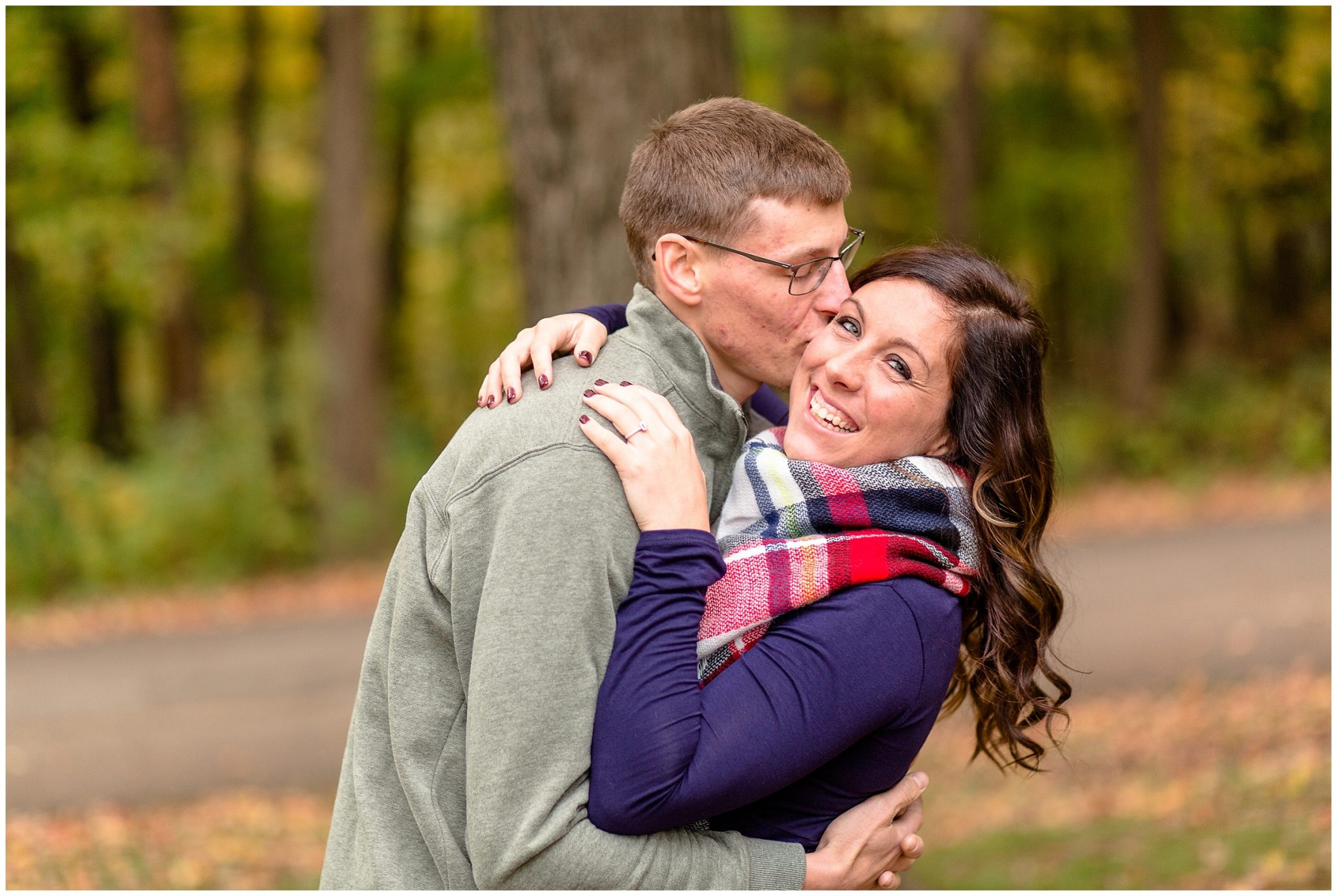 Matthiessen State Park Engagement Session_0008