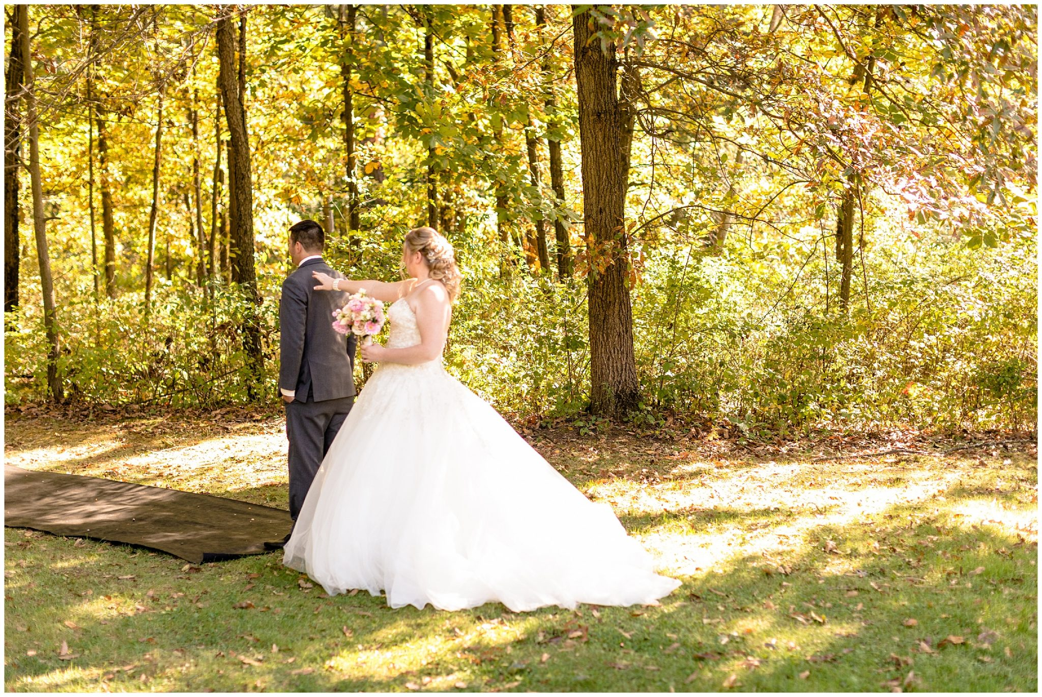 A Handmade Wedding in the Woods, Crown Point Indiana_0290