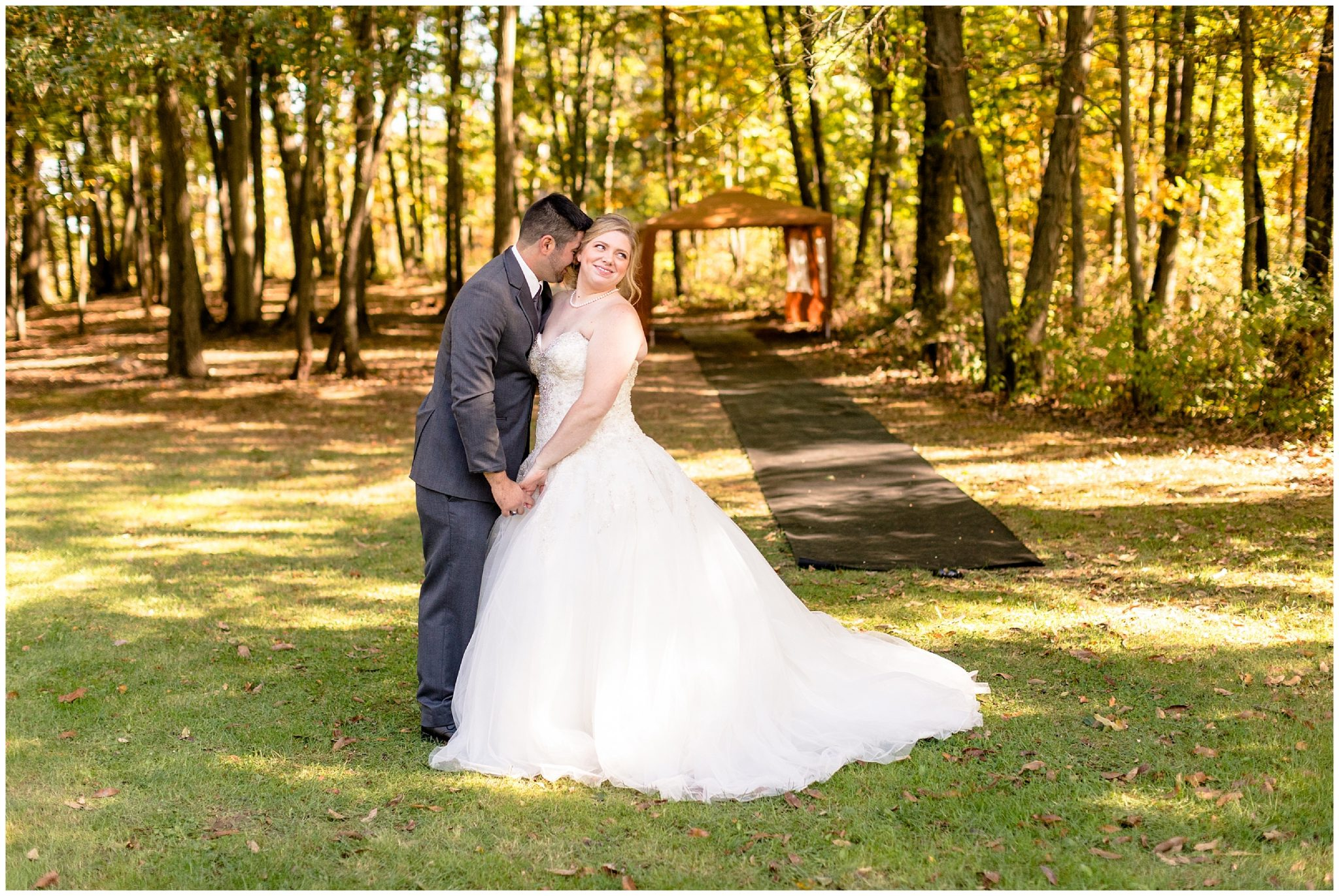 A Handmade Wedding in the Woods, Crown Point Indiana_0298