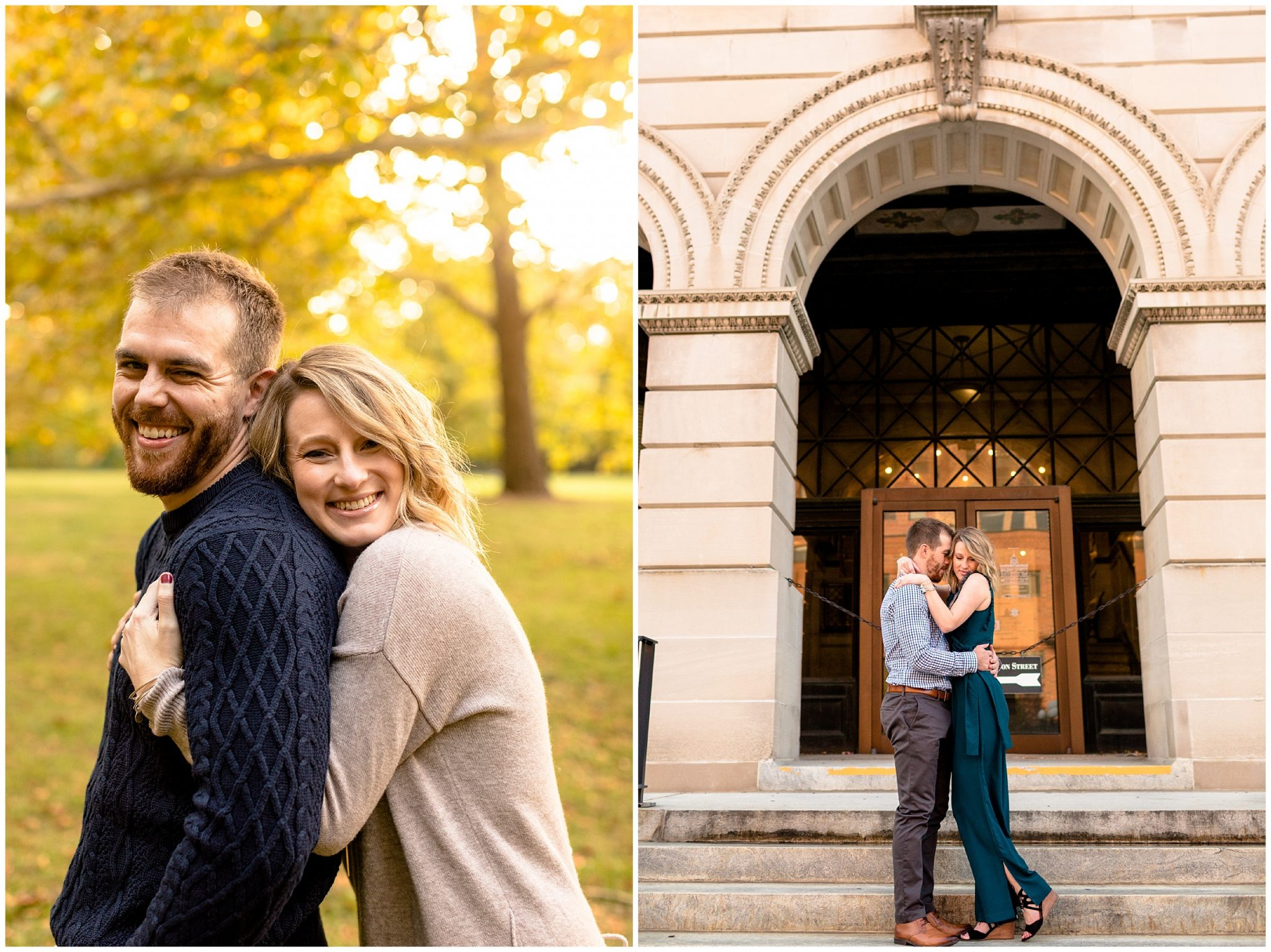 Downtown Bloomington Engagement Session_0039