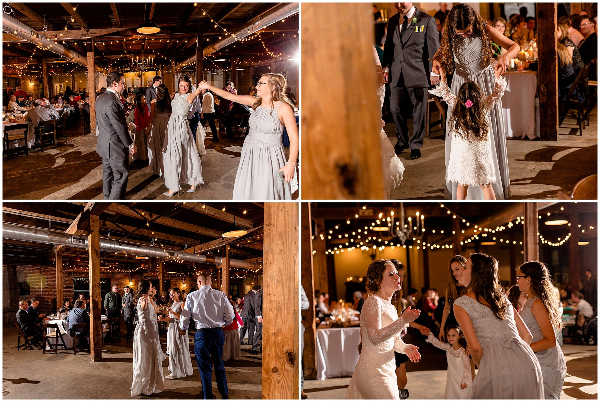 The Cannery Wedding Eureka Illinois Industrial Wedding_0147