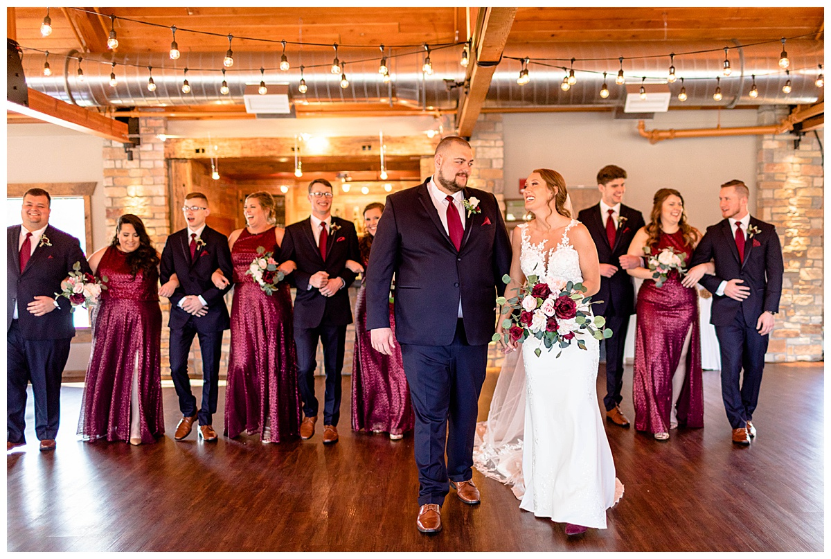 Fishermen's Inn Elburn Illinois Wedding_0050