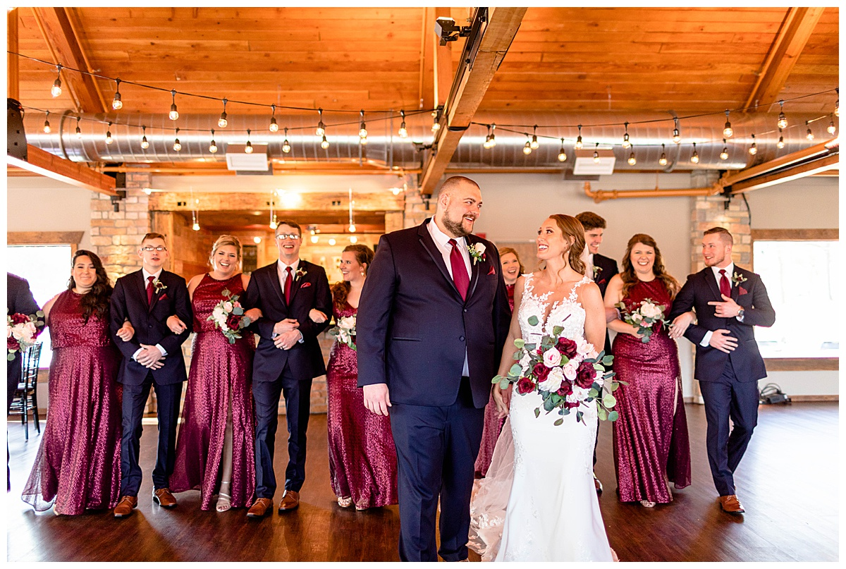 Fishermen's Inn Elburn Illinois Wedding_0051