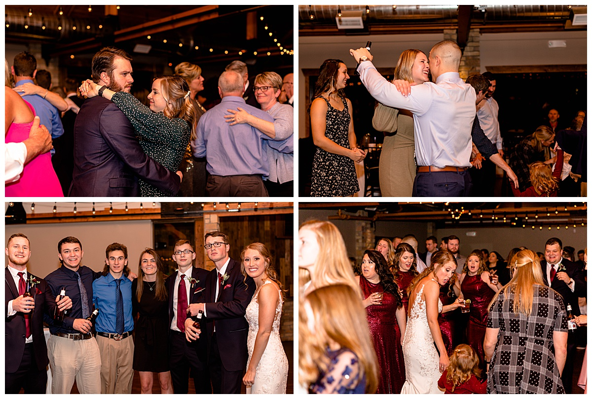 Fishermen's Inn Elburn Illinois Wedding_0086