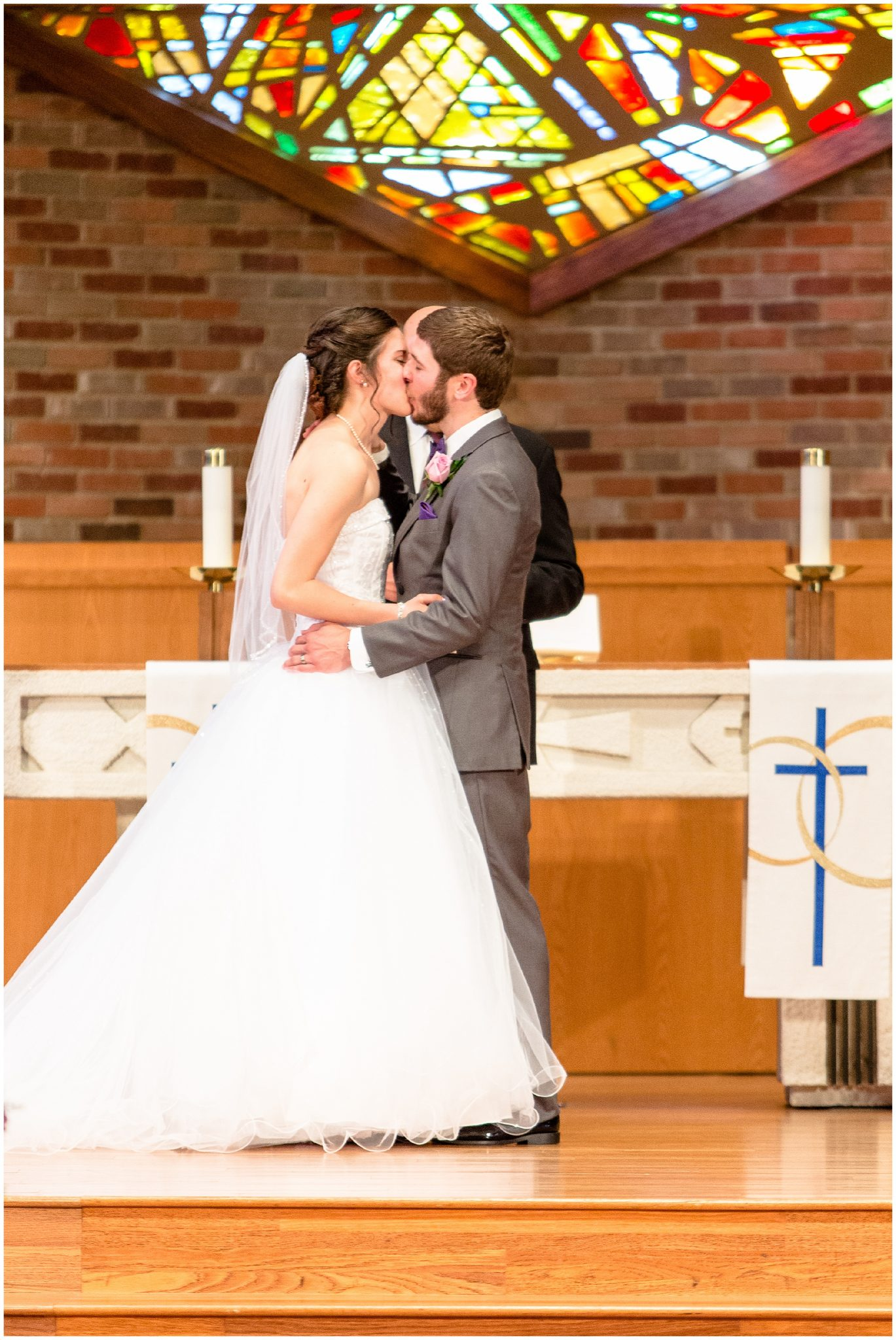 Roselle Illinois open park wedding_0192
