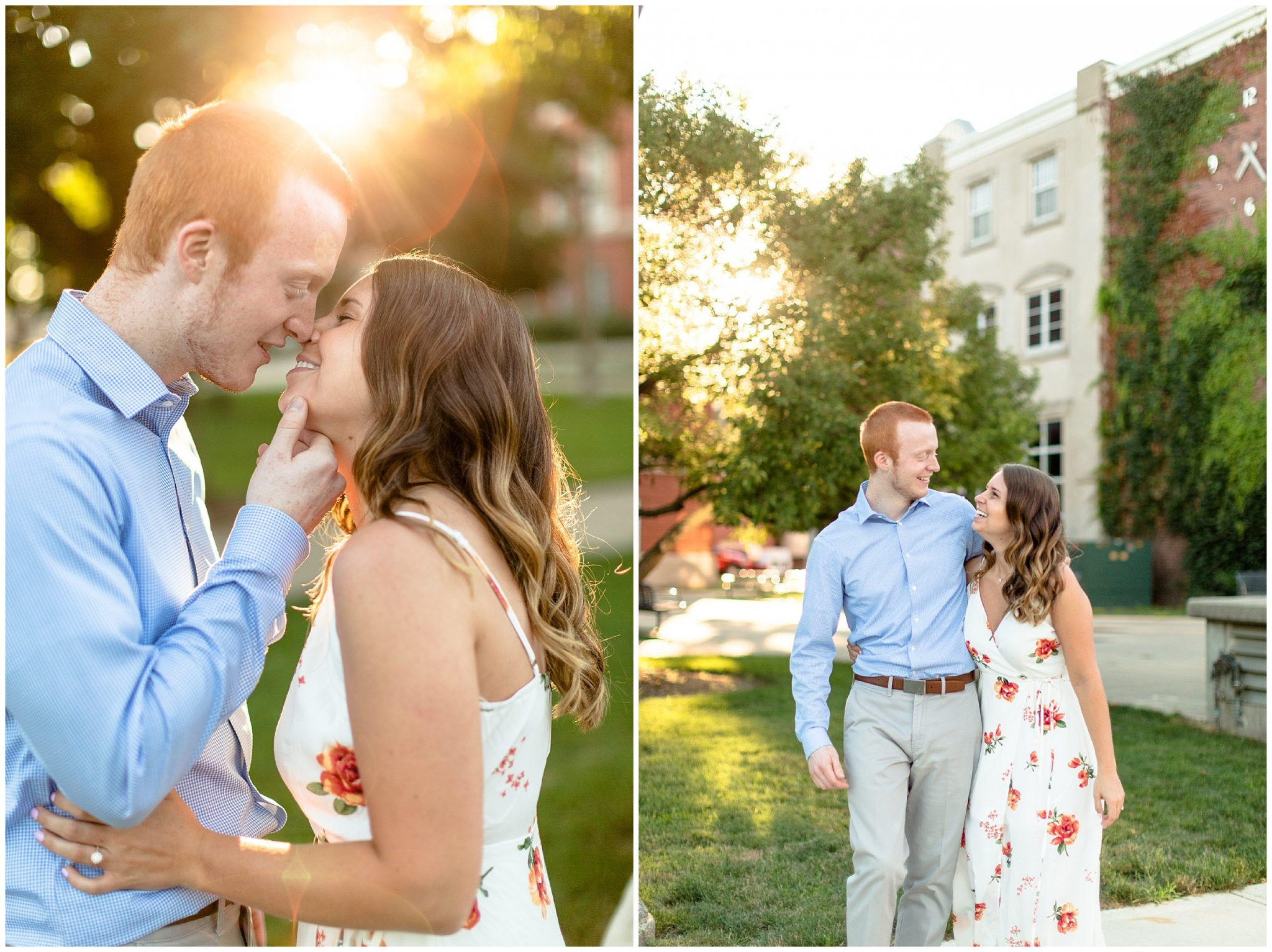Illinois State University Engagement Session_0113