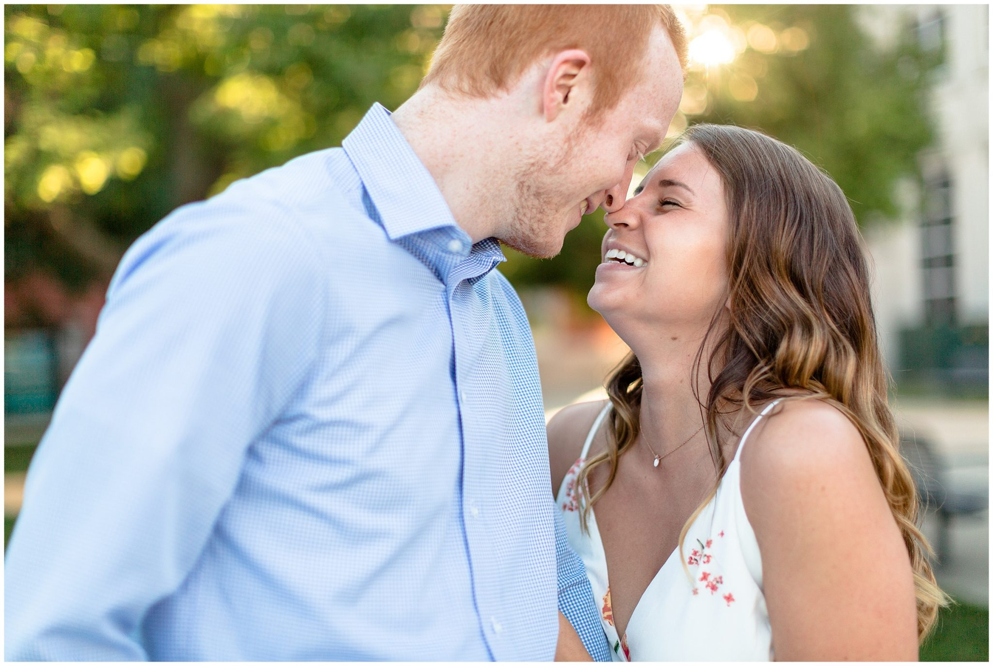 Illinois State University Engagement Session_0115