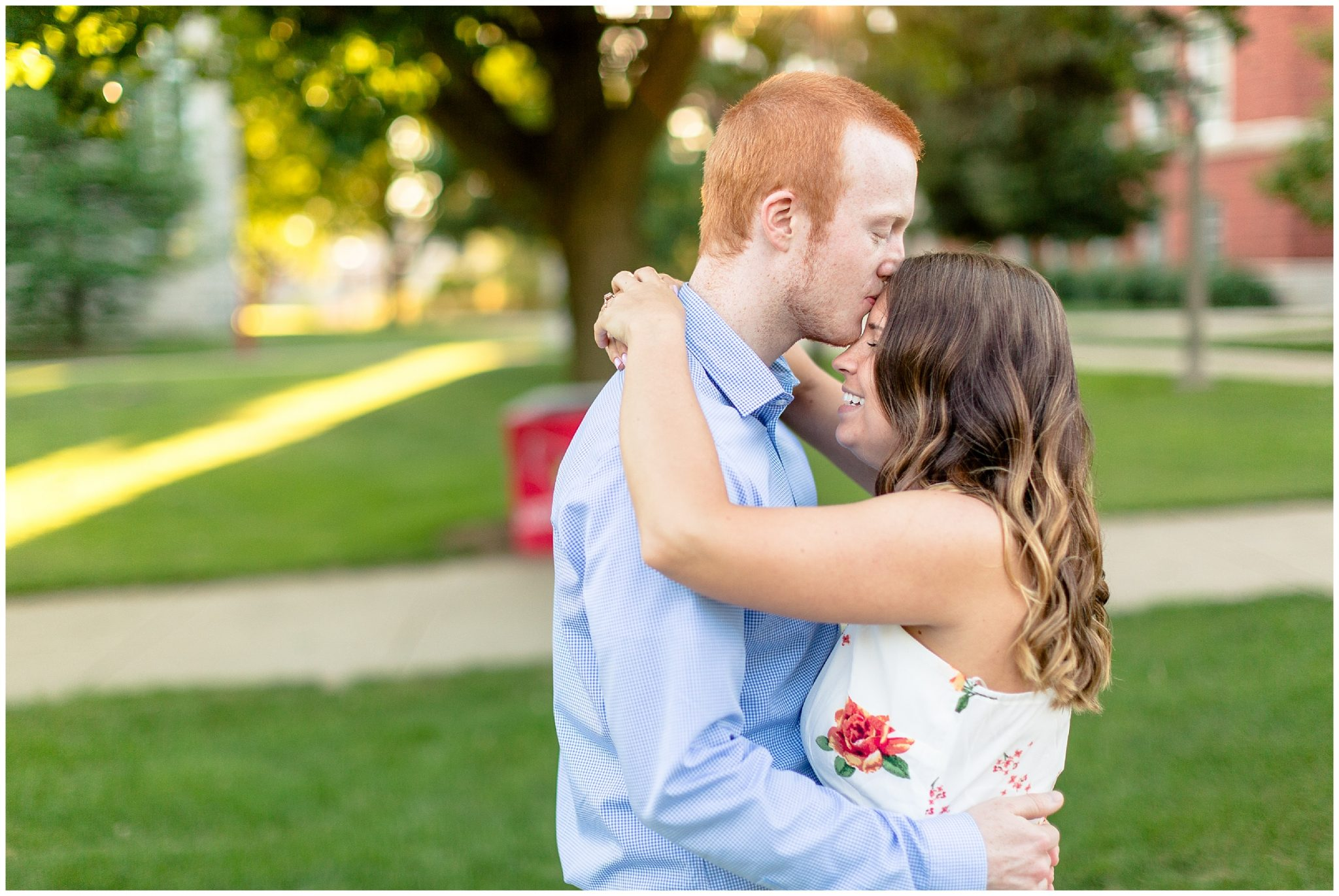 Illinois State University Engagement Session_0119