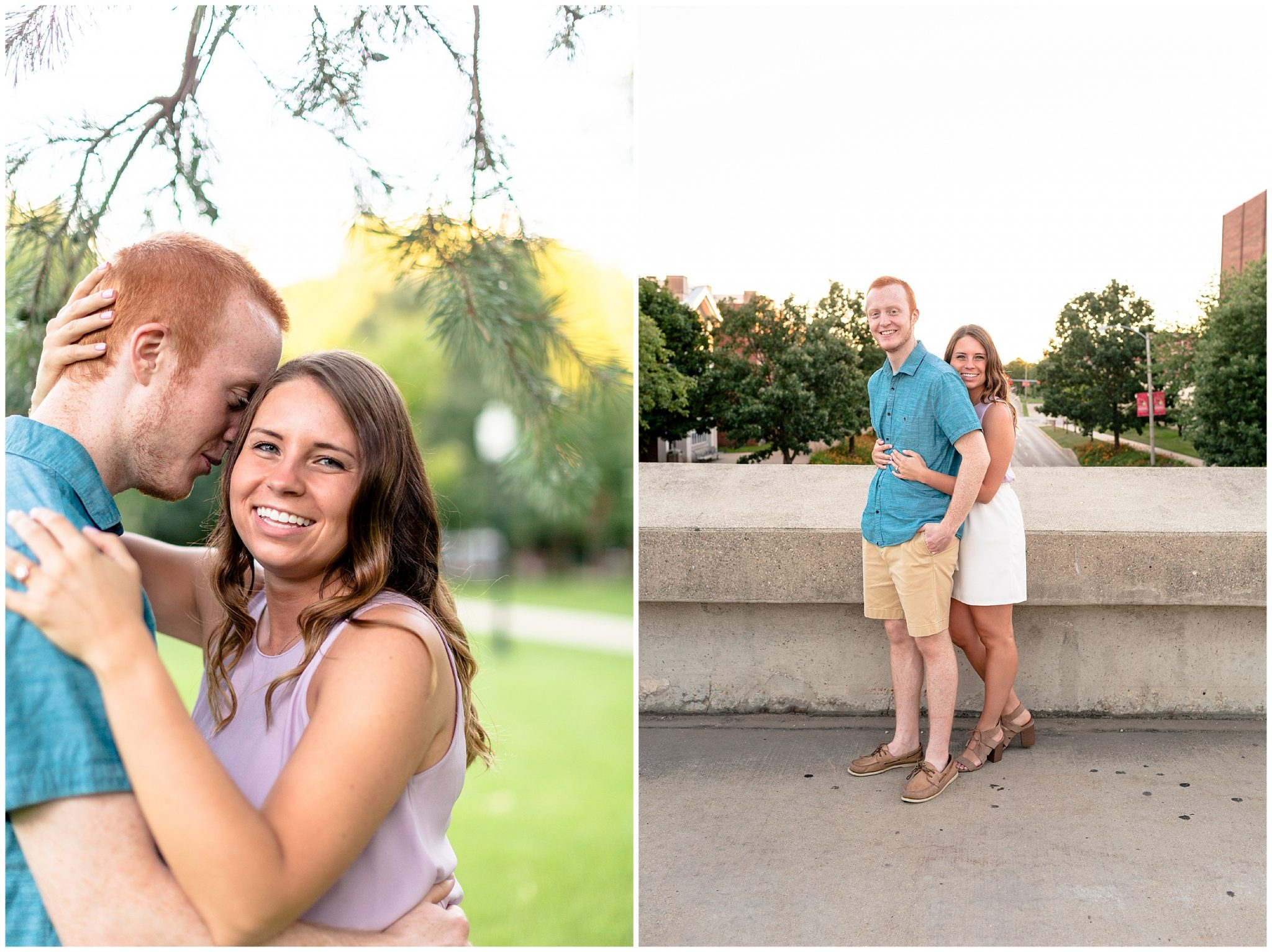 Illinois State University Engagement Session_0128