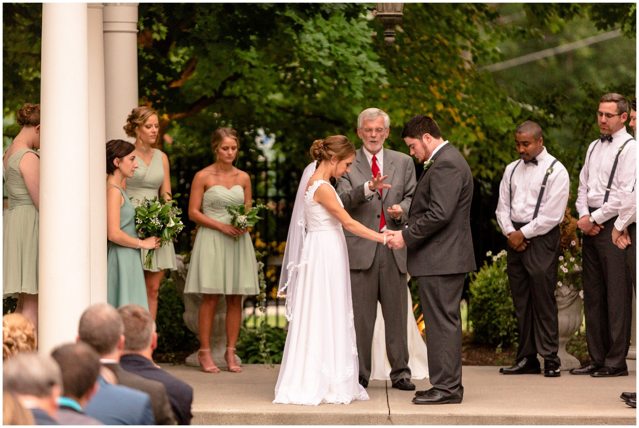 Jacob Henry Mansion Wedding Joilet Illinois_0056
