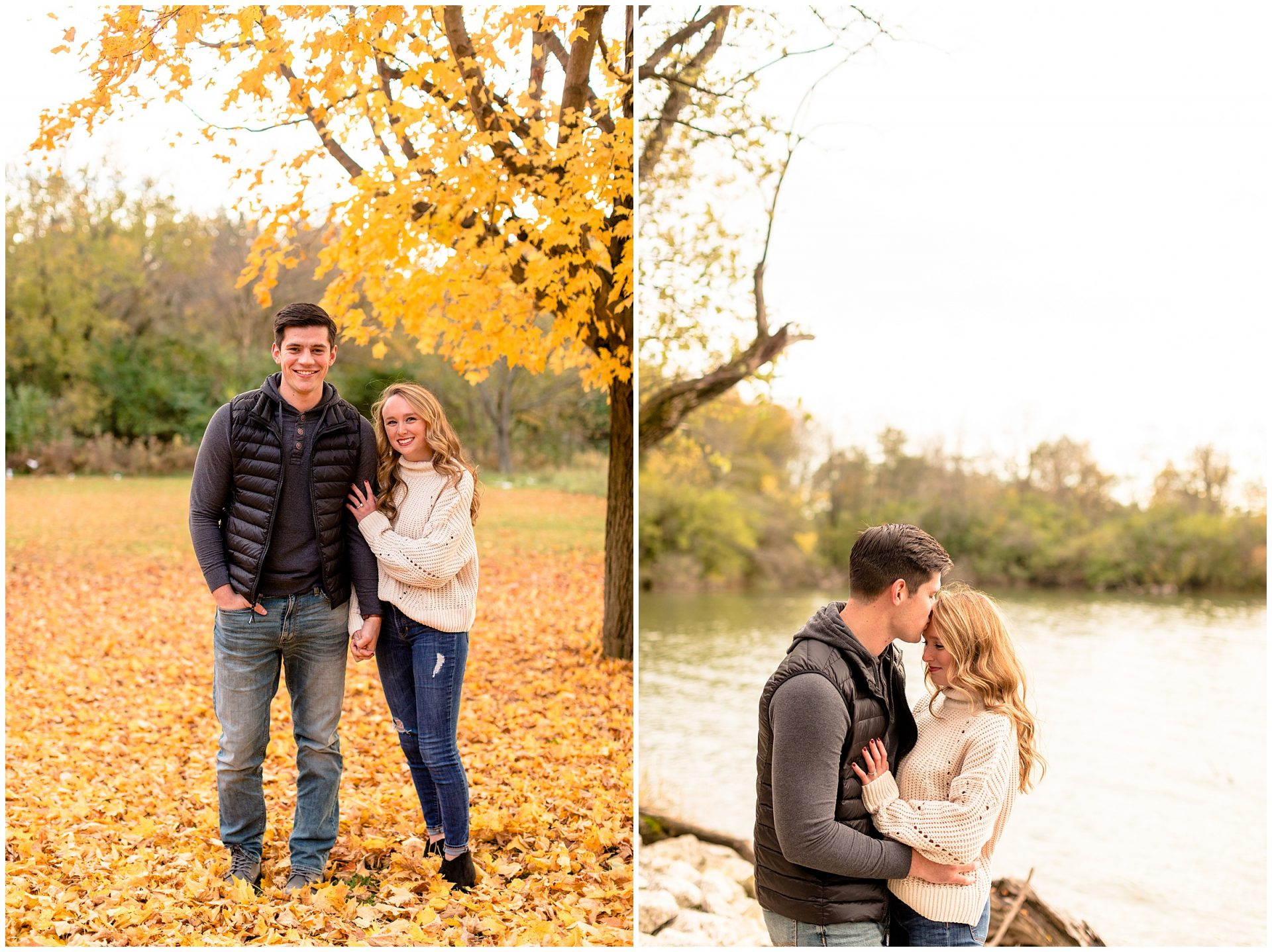 Comlara Evergreen Lake Engagement_0850